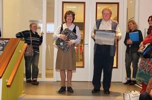 Introductie van 'Het nieuwe werken' bij DIA, Gemeente Groningen